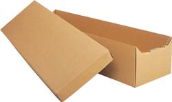 Cardboard Cremation Casket
