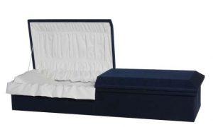 Newport Cremation Casket