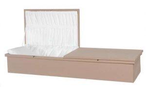 Tranquil Cremation Casket