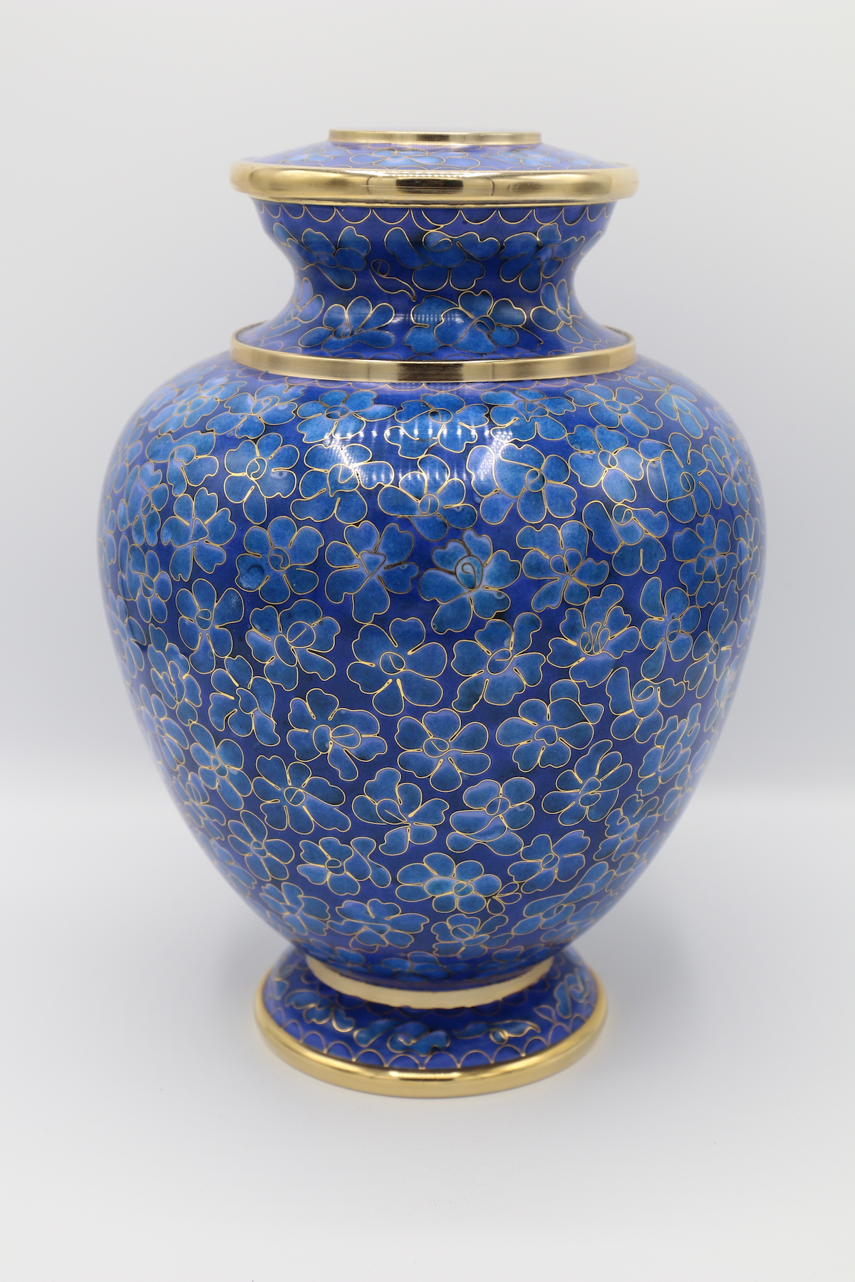 Essence Azure Cremation Urn