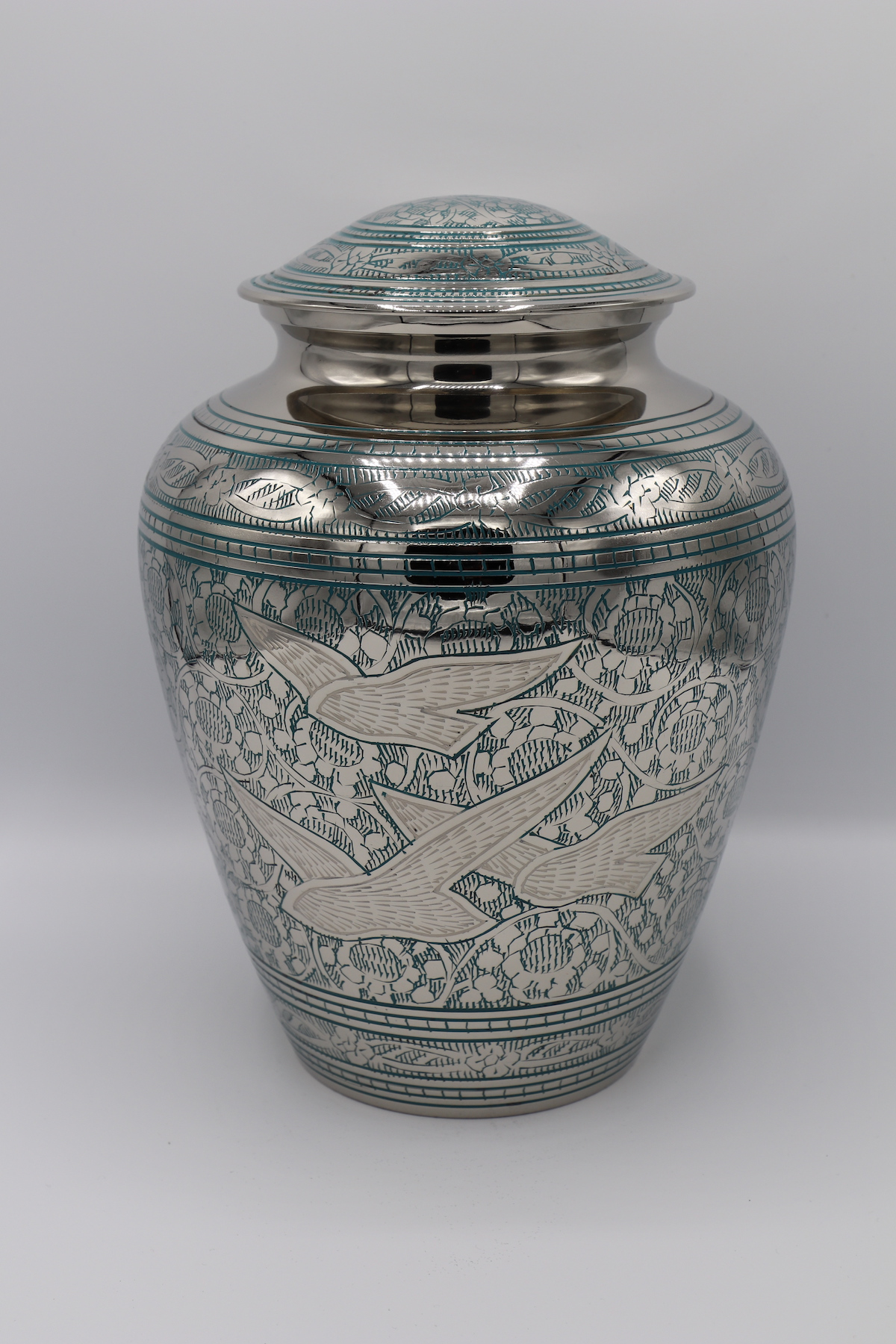 Venetian Going Home Cremation Urn