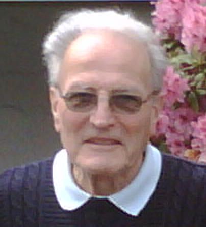 Martin Philip Sommerard