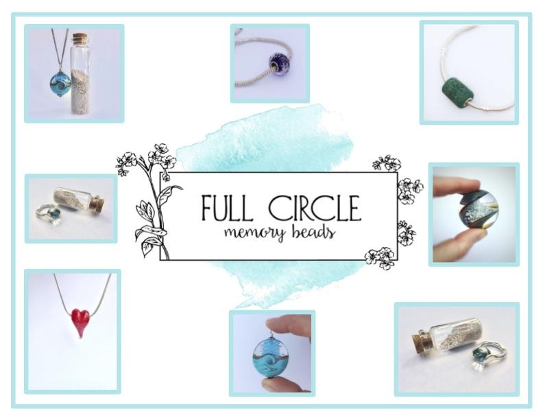 Full Circle Memory Beads