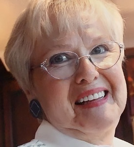 Betty Joyce Gibson