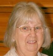 Carol Elaine Harvey