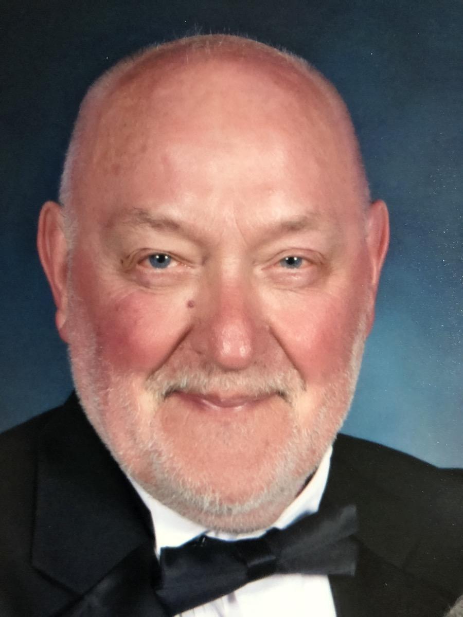 George Wesley Taylor