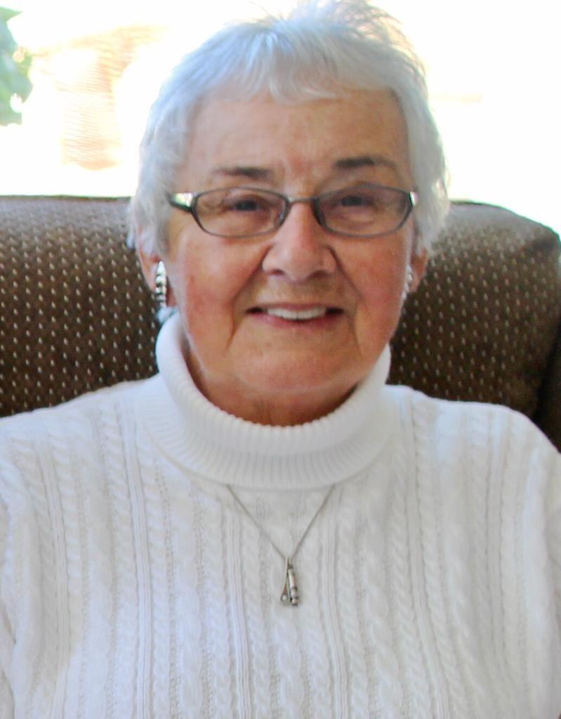 Betty Irene Browning