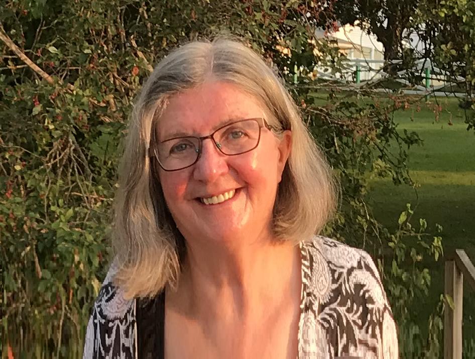 Lorraine Lynn McGinnis